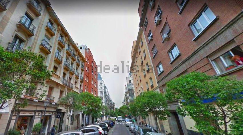 Piso en Castellana, Madrid