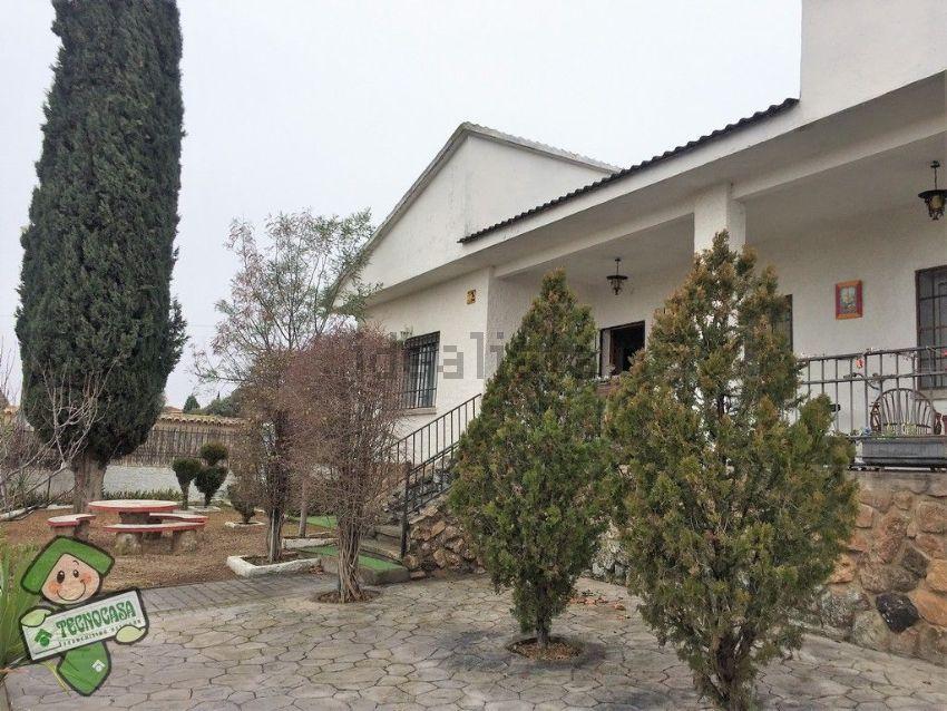 Casa o chalet independiente en Nambroca