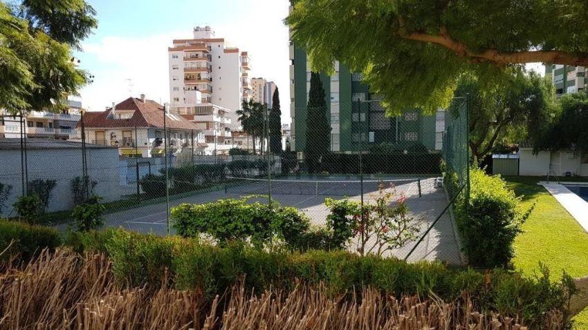Piso en calle santa lucía, 3, Los Boliches, Fuengirola
