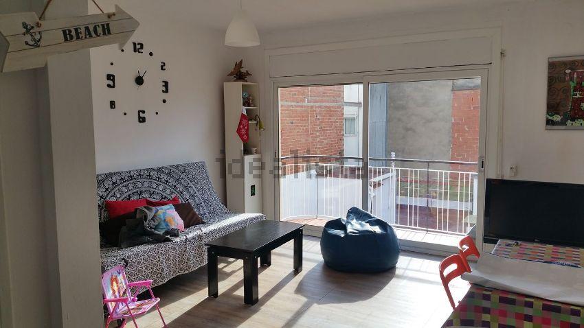 Piso en calle Rosselló, 6, Els Pavos, Blanes