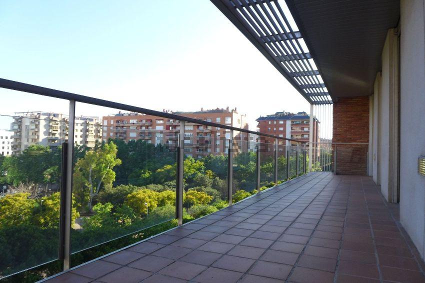 Piso en Doctor Fleming, Les Tres Torres, Barcelona