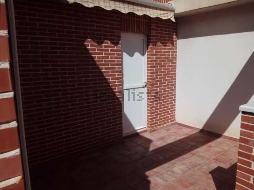 Ático en Carolinas Bajas, Alicante Alacant