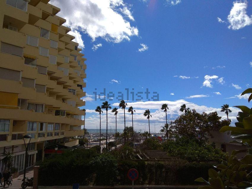 Piso en calle Virgen del Pilar, 17, Playa Bajadilla-Puertos, Marbella