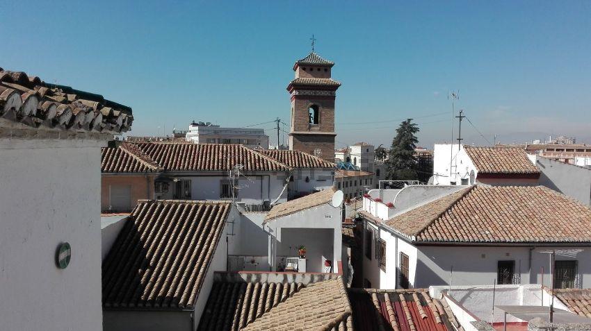 Casa o chalet independiente en calle Elvira, s n, Centro, Granada