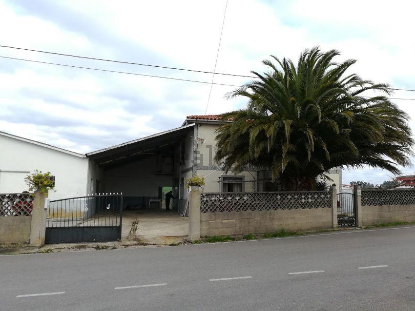 Casa de pueblo en Área de Oviedo, Asturias