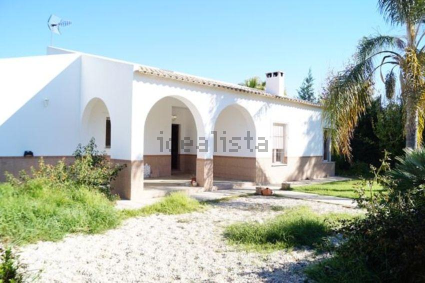 Casa o chalet independiente en OLIVO, 8, Aljaraque