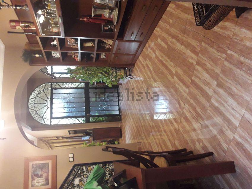 Casa o chalet independiente en calle Belchite, 9, Palmete-Padre Pío-Hacienda San