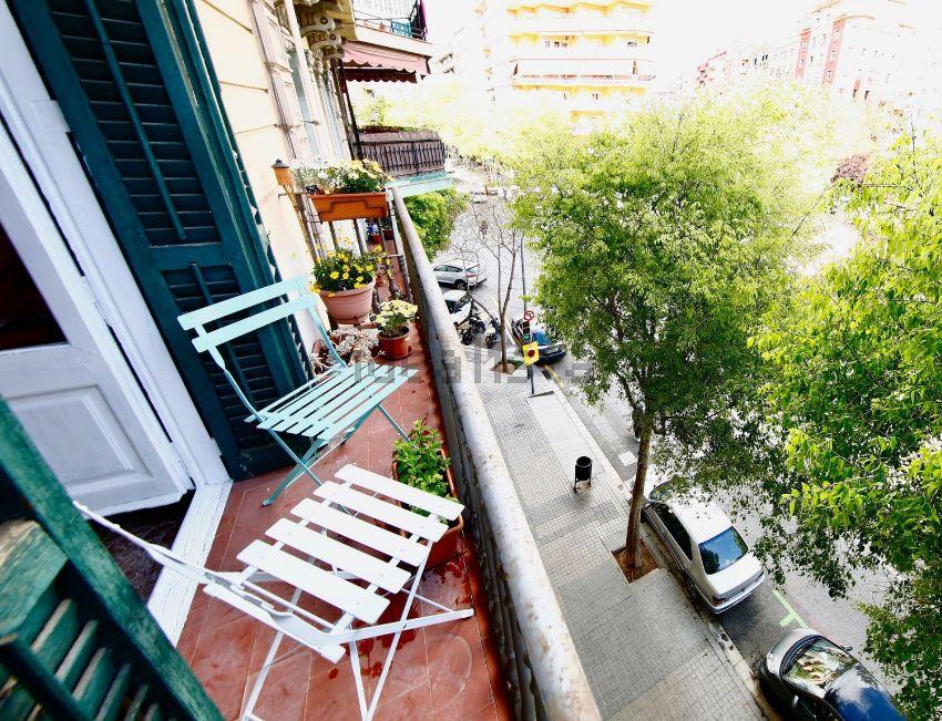 Piso en Floridablanca, Sant Antoni, Barcelona