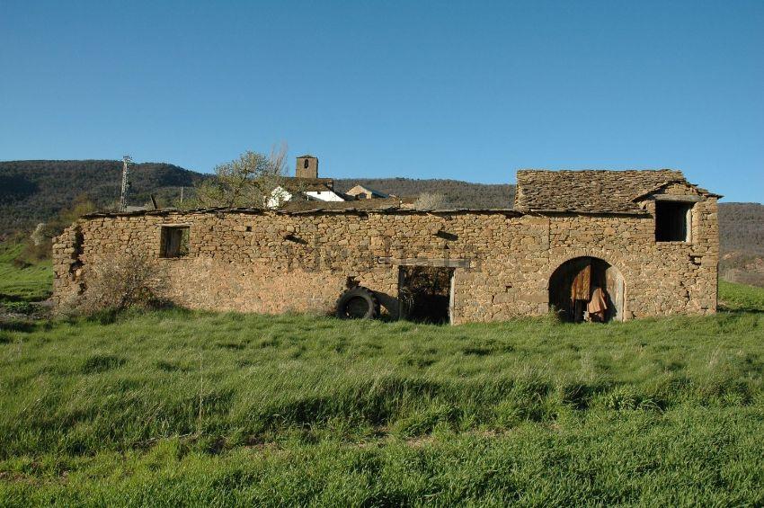 Casa terrera en Binue, s n, Poblaciones sur, Jaca