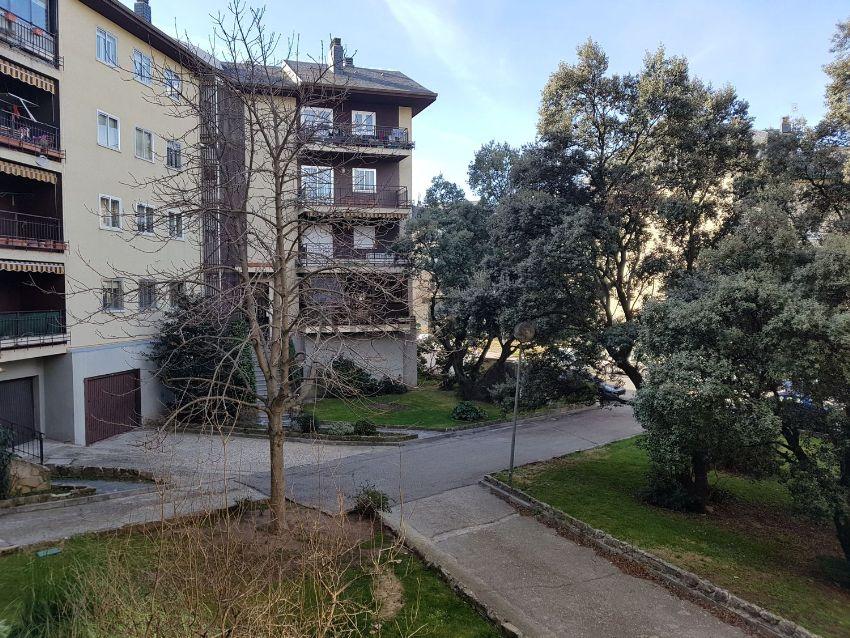 Piso en avenida las Suertes, 114, Parque de la Coruña - Las Suertes, Collado Vil