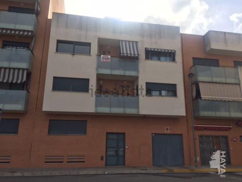 Piso en calle de potries, La Font d En Carrós
