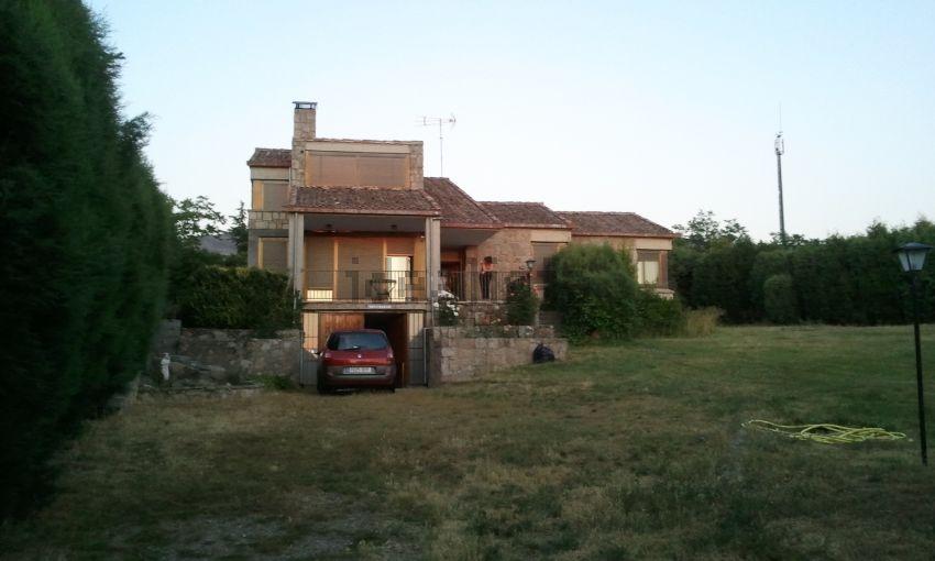 Casa o chalet independiente en travesía Sol, 1, Otero de Herreros