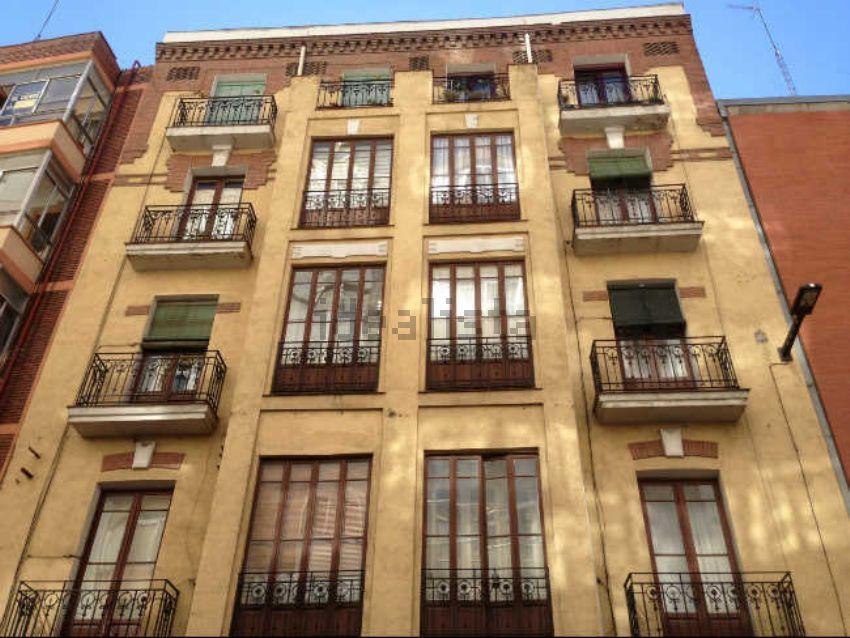 Piso en calle Panaderos, Centro, Valladolid