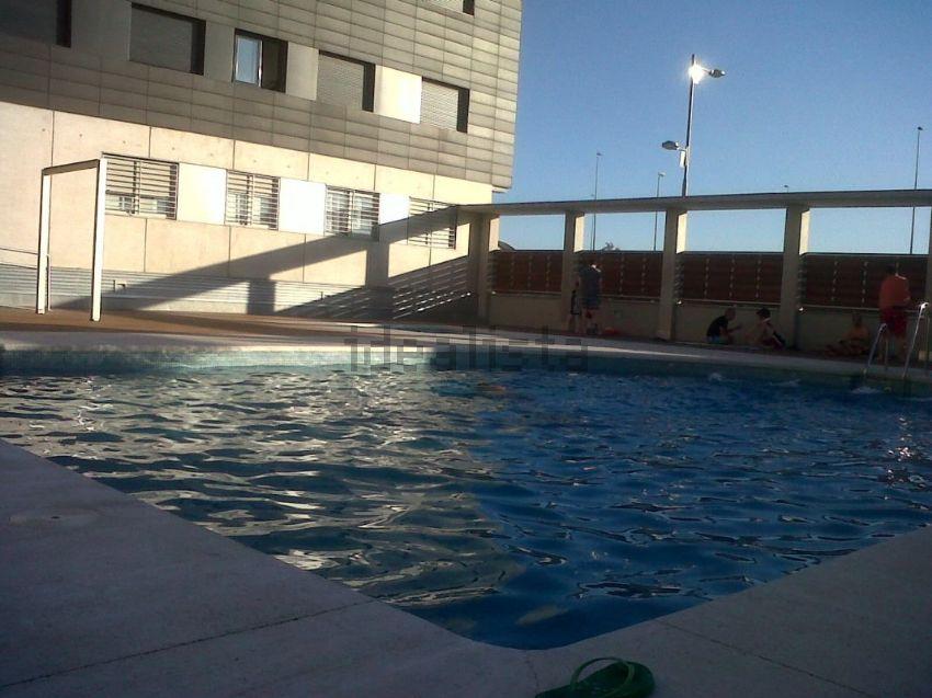 Piso en Campus de la Salud, Granada