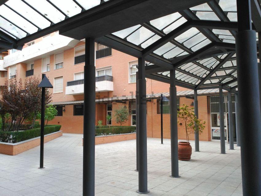 Piso en avenida Eduardo Dato, 23, San Bernardo-Buhaira-Huerta del Rey, Sevilla