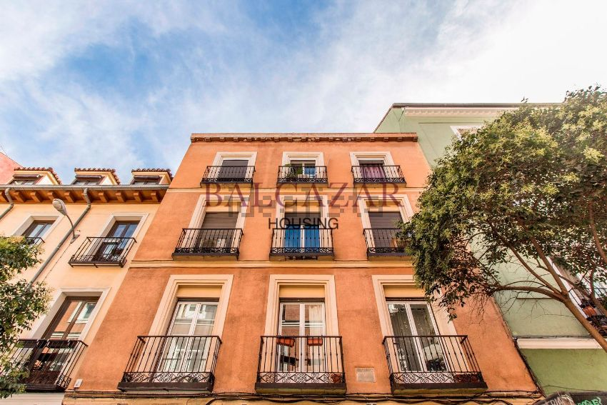 Piso en calle de San Mateo, Chueca-Justicia, Madrid
