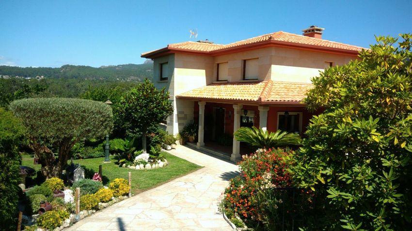 Casa o chalet independiente en calle Peroleira 30C, 30, Gondomar