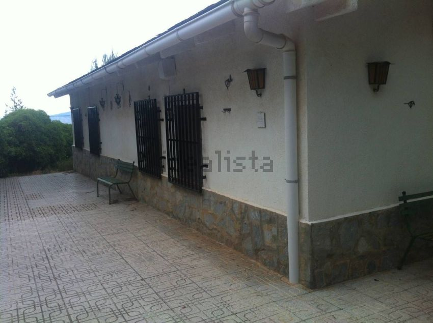 Casa o chalet independiente en Partida Secanet, Biar