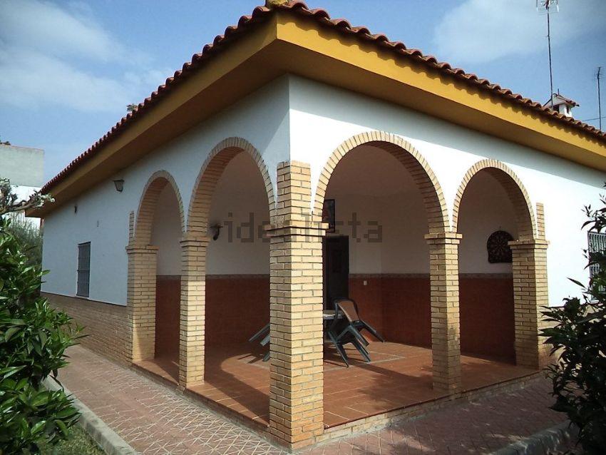 Casa o chalet independiente en La Campiña, Sevilla