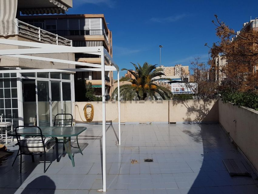 Piso en La Albufereta, Alicante Alacant