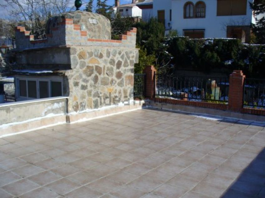 Casa o chalet independiente en calle Cordoba, 10, Monachil