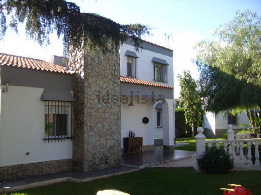 Casa o chalet independiente en calle urbanización el Torreón, 99, Mairena del Al