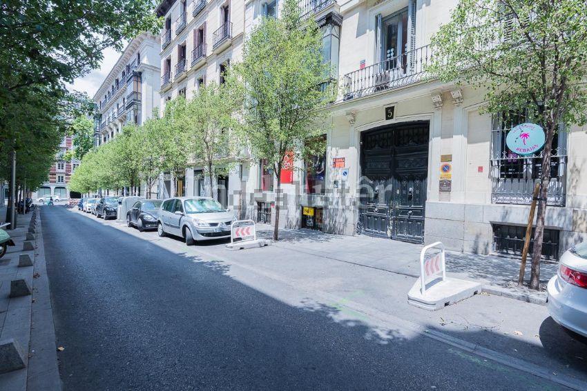 Calle Conde De Aranda 5 Madrid Idealista