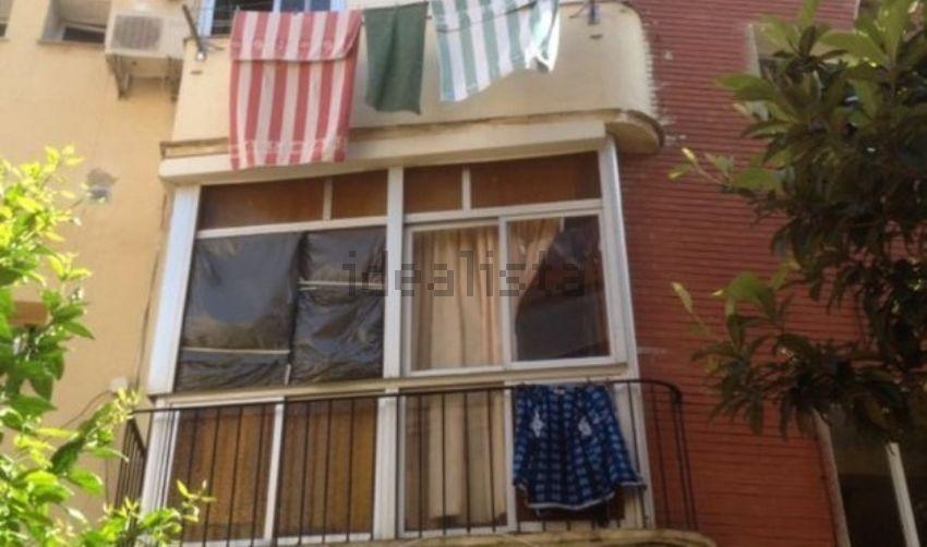 Piso en calle sierra de guadalupe, La Reconquista - El Ensanche, Algeciras
