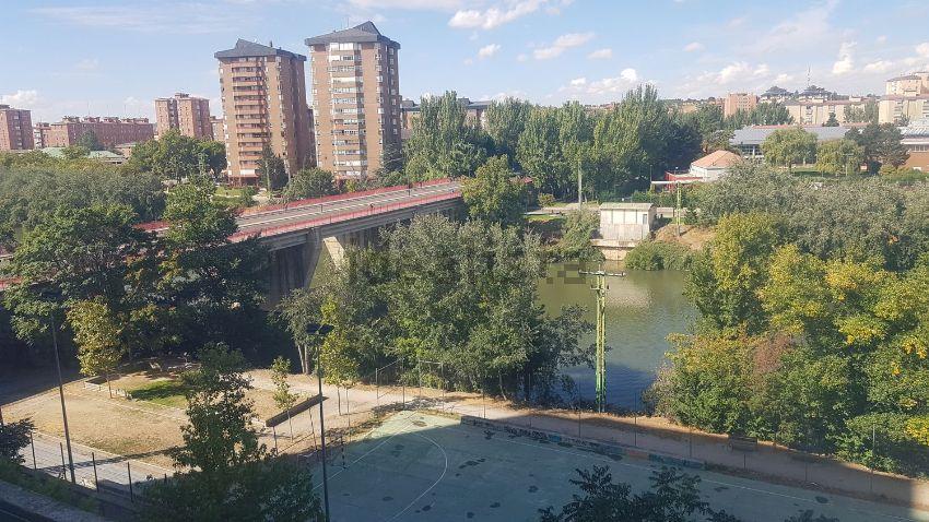 Piso en Francisco soares, 3, Centro, Valladolid