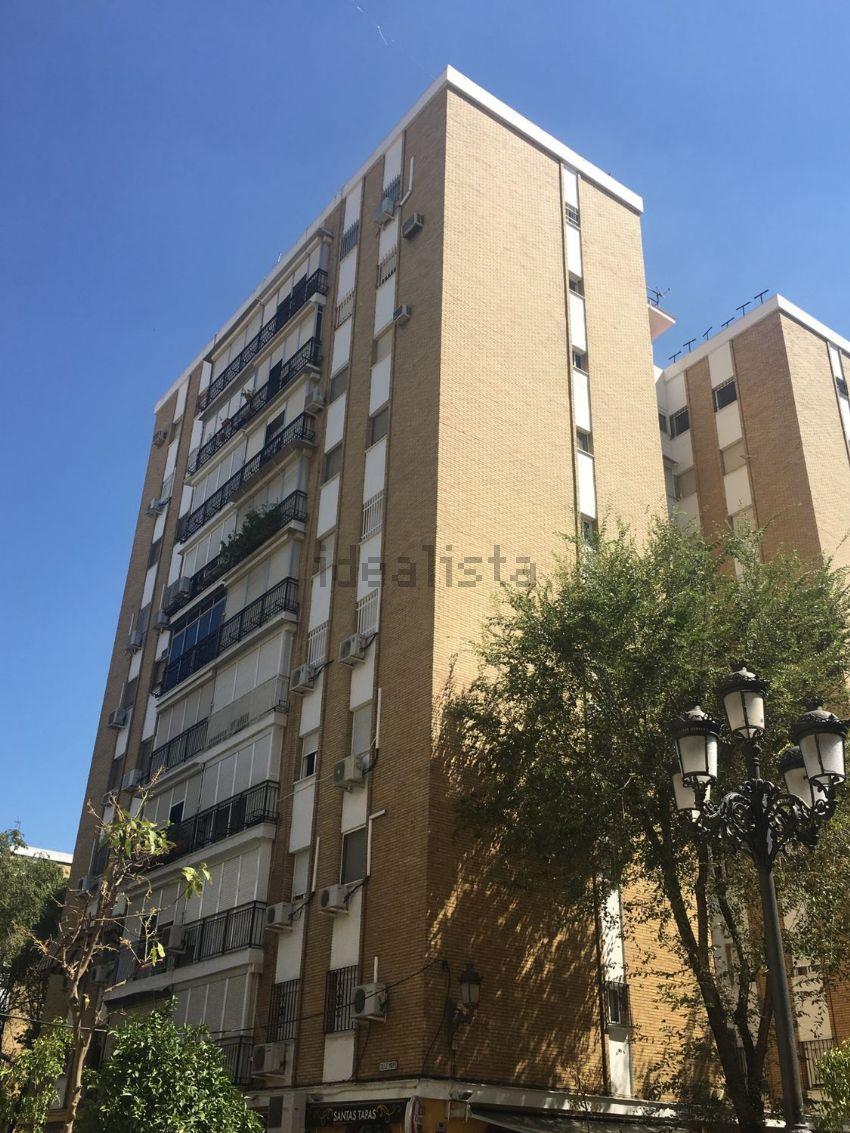 Piso en calle MAYO, Villegas - Los Principes, Sevilla