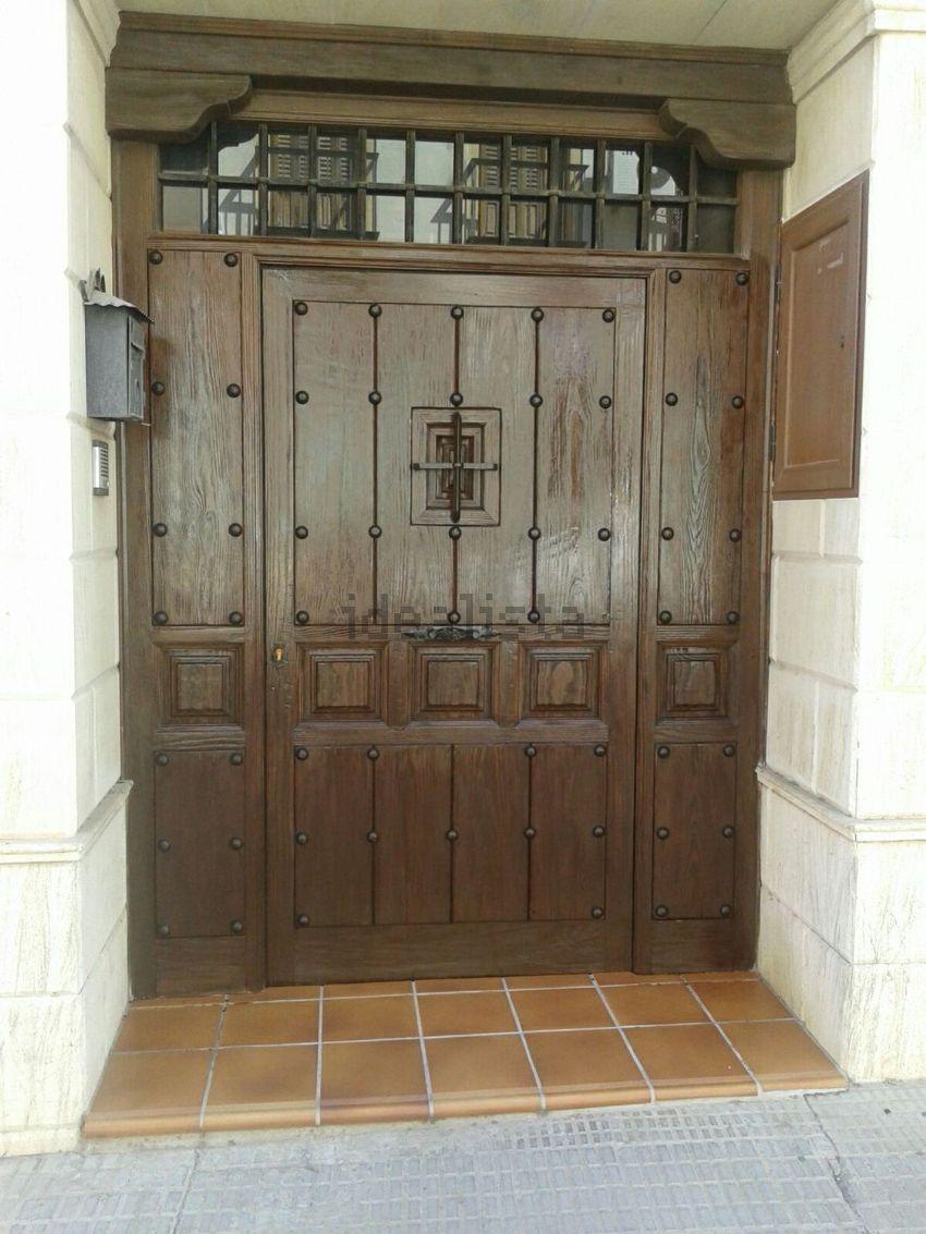 Chalet adosado en calle concepción, 38, Campo de Criptana