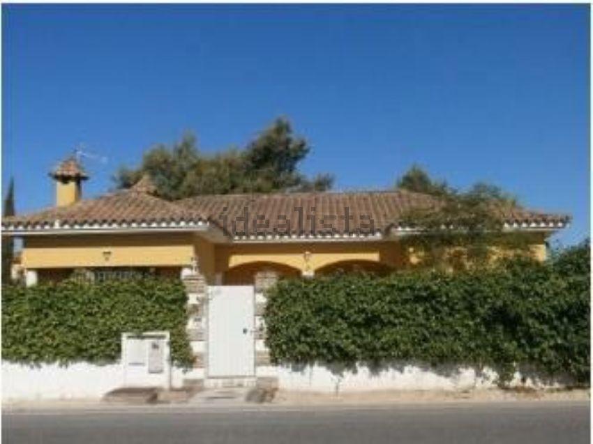 Chalet en calle nueva de la barrosa, Ctra de La Playa - La Coquina, Chiclana de