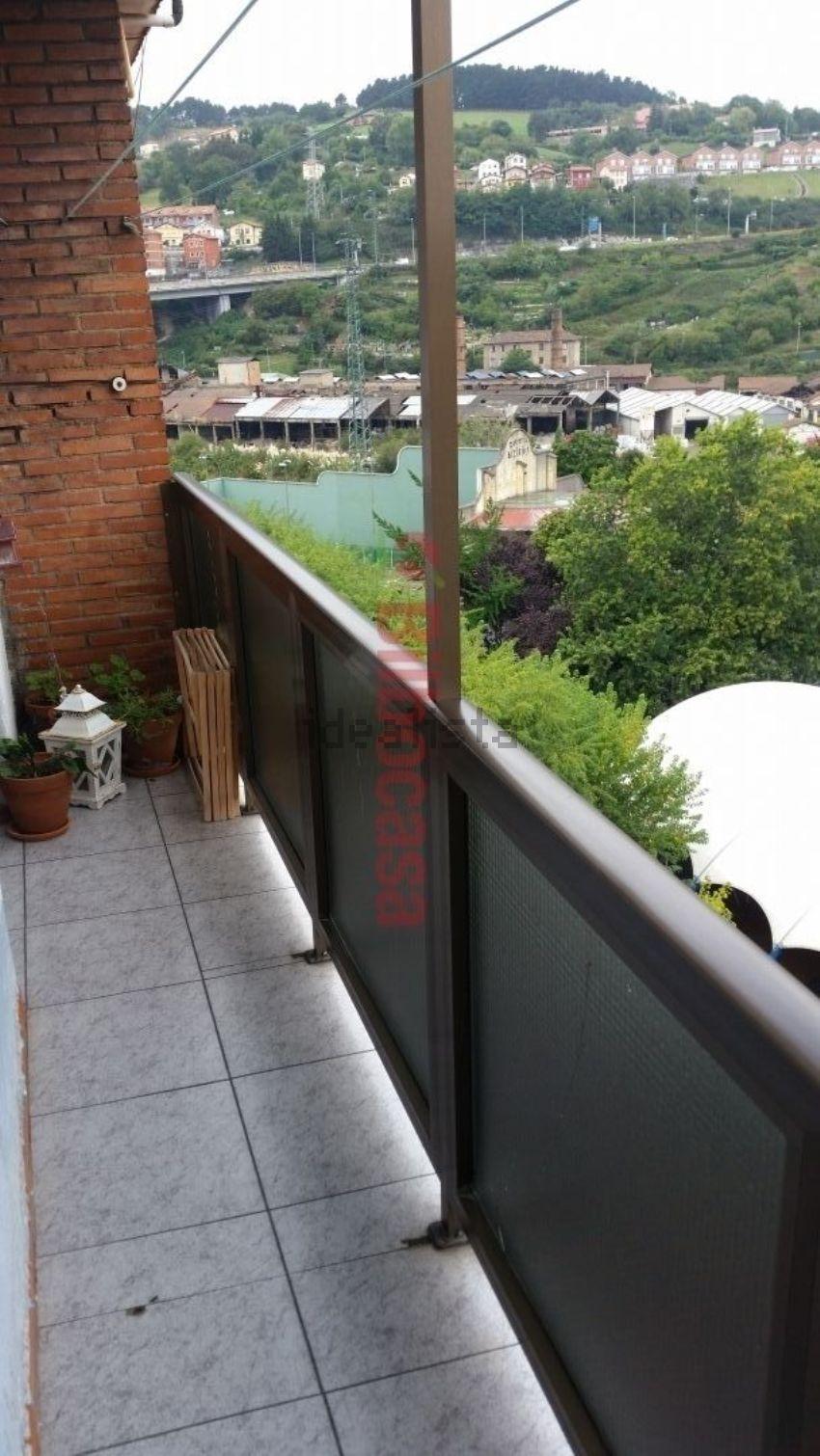 Piso en zorrozgoitibidea, Zorrotza-Olabeaga, Bilbao