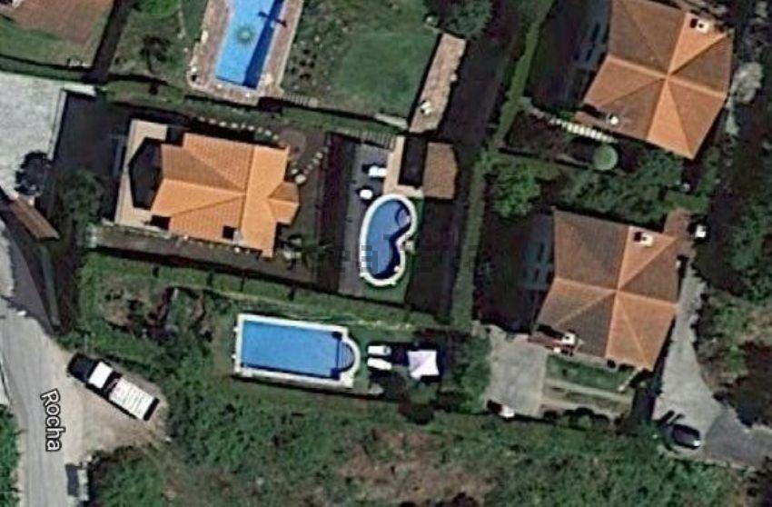 Casa o chalet independiente en Torre, 2, Vincios (Santa Marina P.)