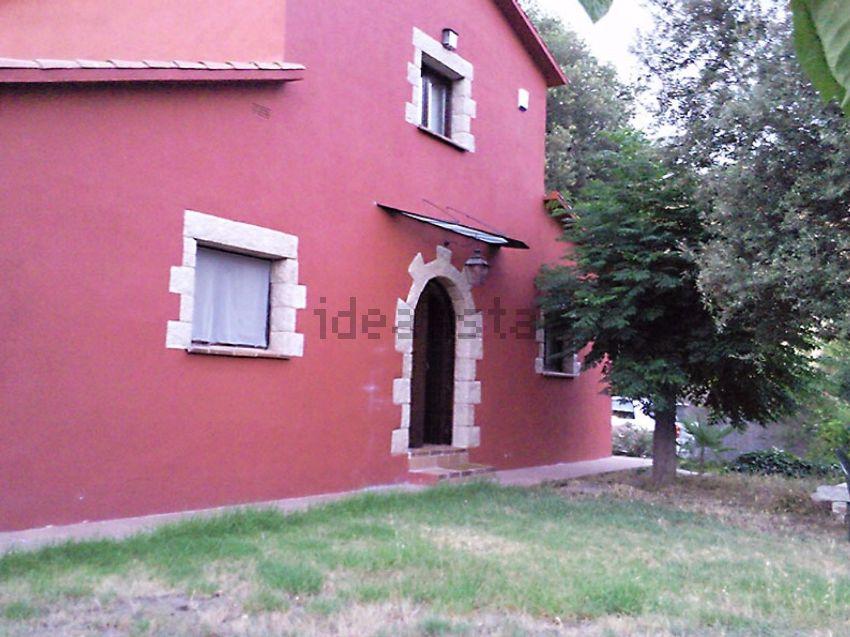 Casa o chalet independiente en CADERNERA, 28, Riells i Viabrea