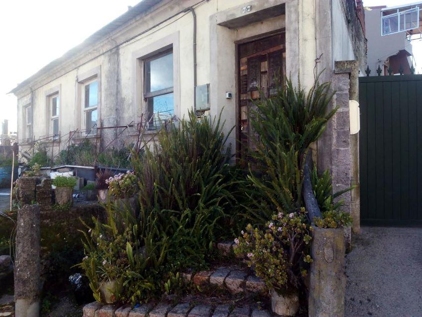 Casa o chalet independiente en calle cabalaria, Lavadores, Vigo