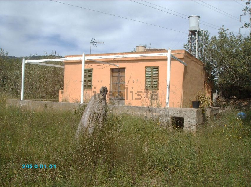 Casa rural en Llucmajor Interior, Llucmajor