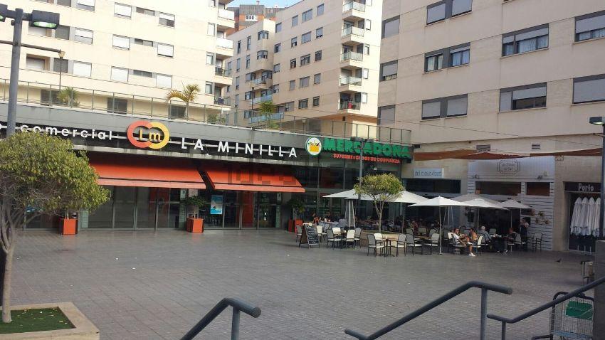 Piso en calle Pintor Juan Guillermo, 6, La Minilla, Las Palmas de Gran Canaria