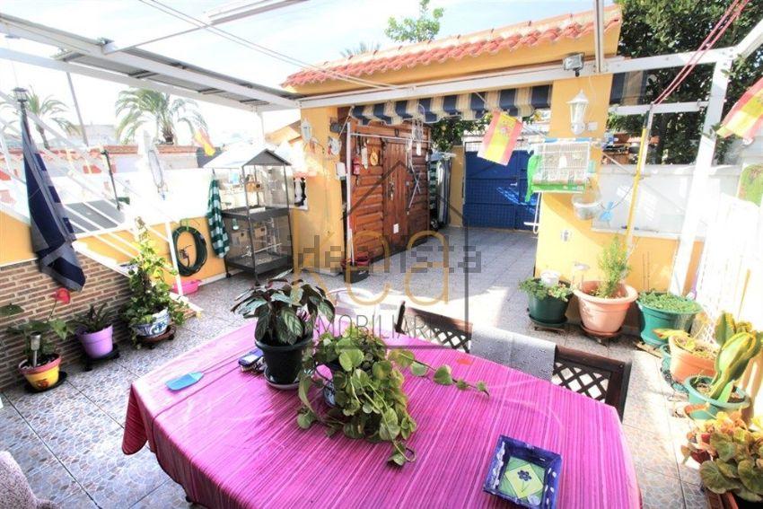 Casa o chalet independiente en La Siesta - El Salado - Torreta, Torrevieja