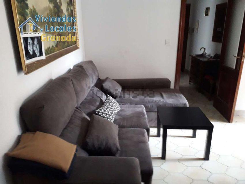 Piso en calle Darro del Boquerón, Granada, Gran Capitán, Granada