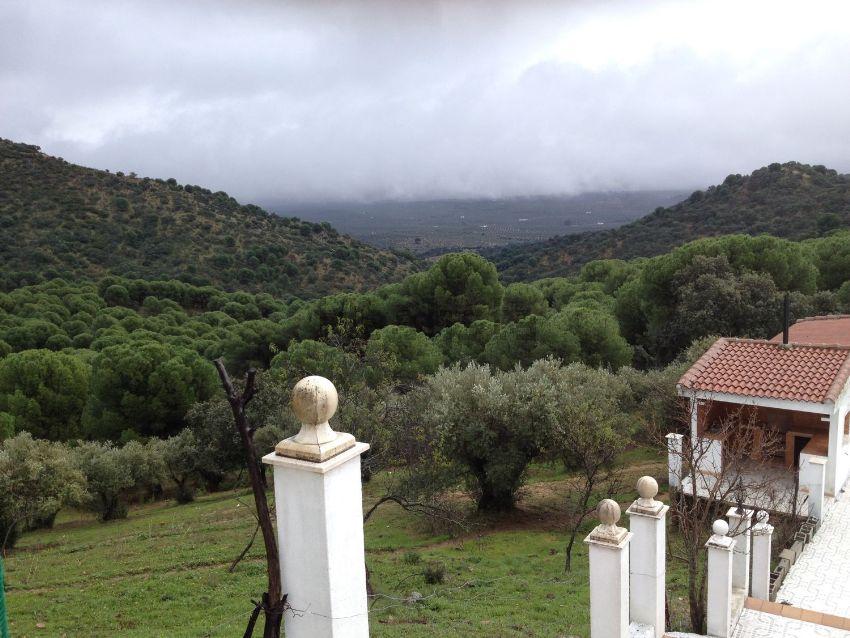 Finca rústica en Viñas de peñallana, 3, Andújar