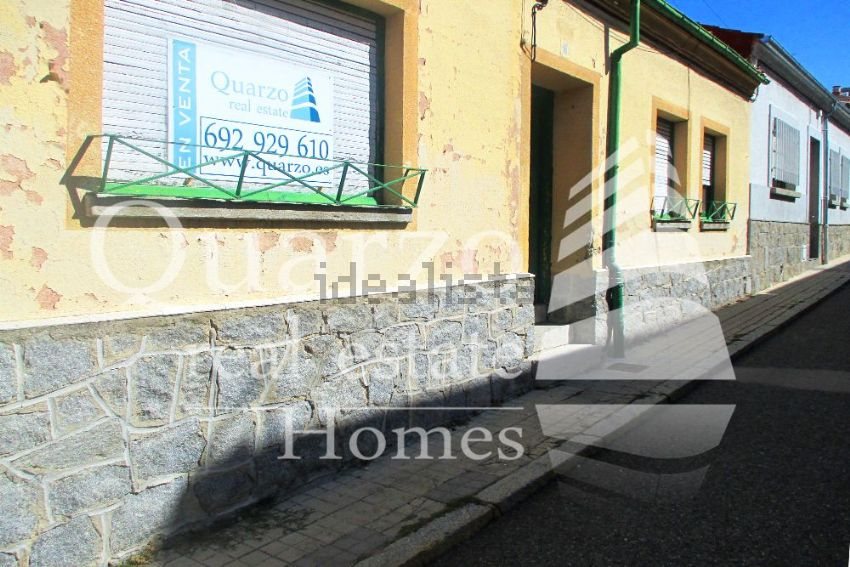 Chalet adosado en El Carmen, Segovia