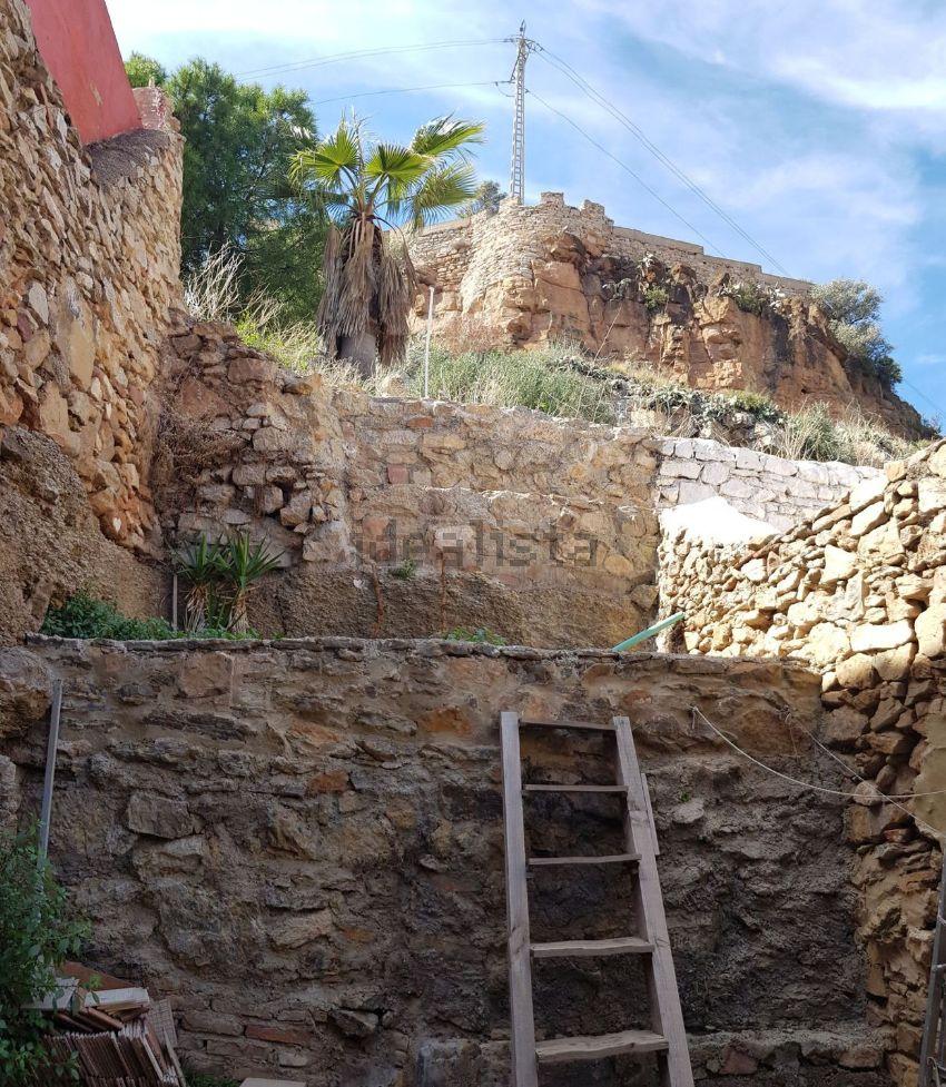 Casa o chalet independiente en calle vistalegre, Centro - El Castillo, Sagunto S