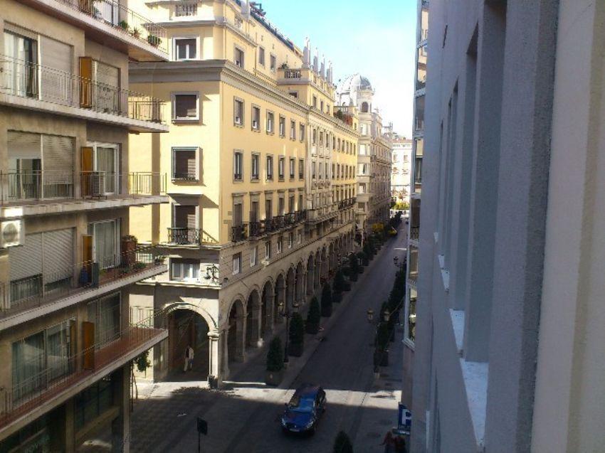 Piso en calle Ganivet, 1, Realejo, Granada