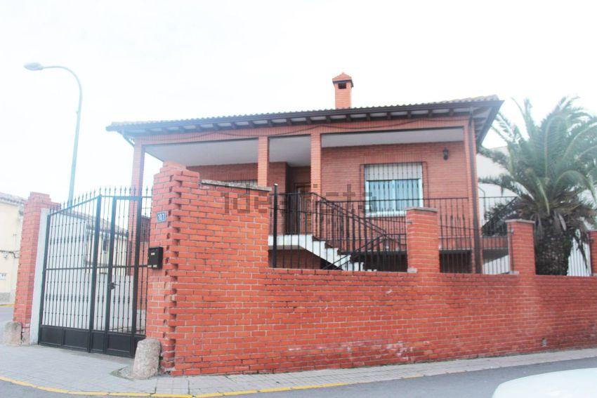 Casa o chalet independiente en calle Ramón y Cajal, 107, Portillo de Toledo