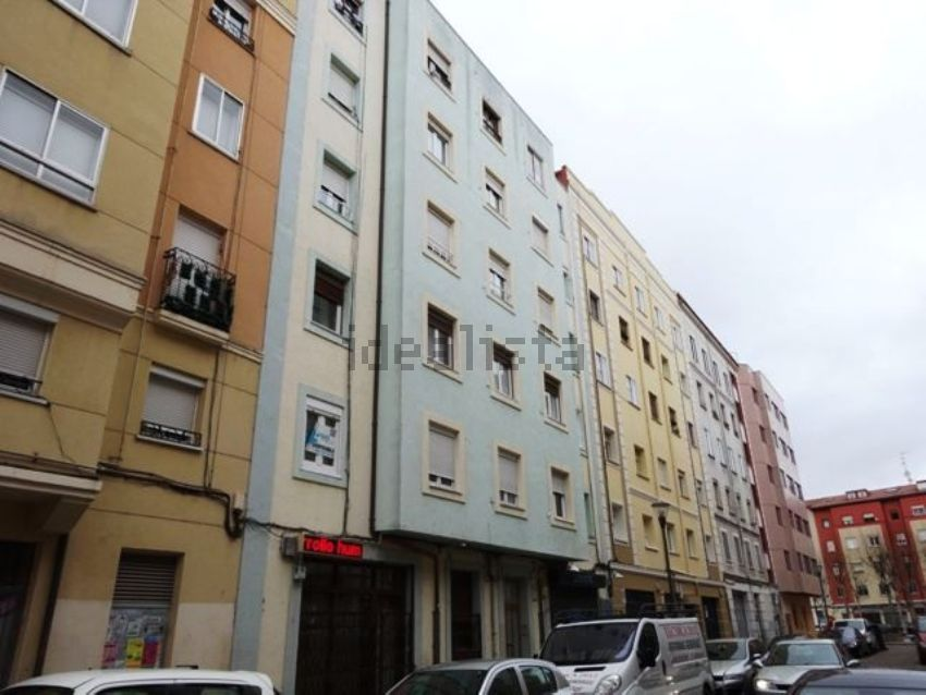 Piso en calle Rey Don Pedro, Centro, Burgos