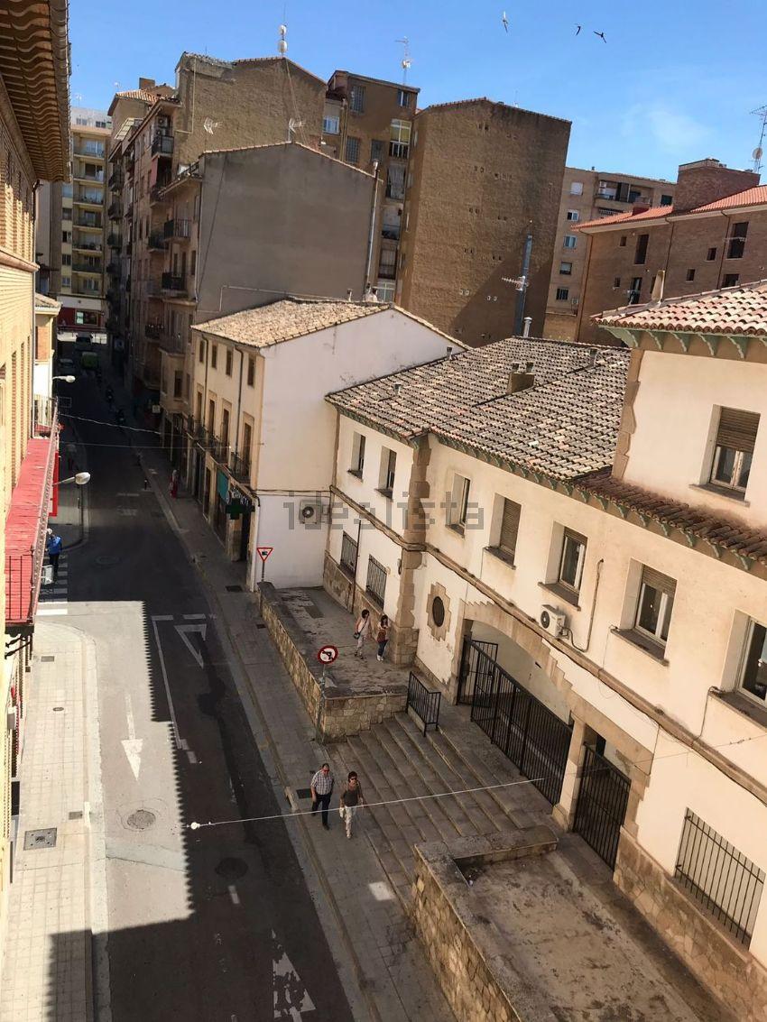 Piso en calle eza, 3, Centro, Tudela