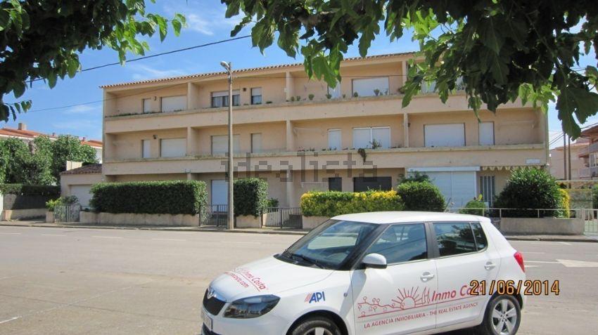 Piso en calle hortènsia, L Estartit, Torroella de Montgrí