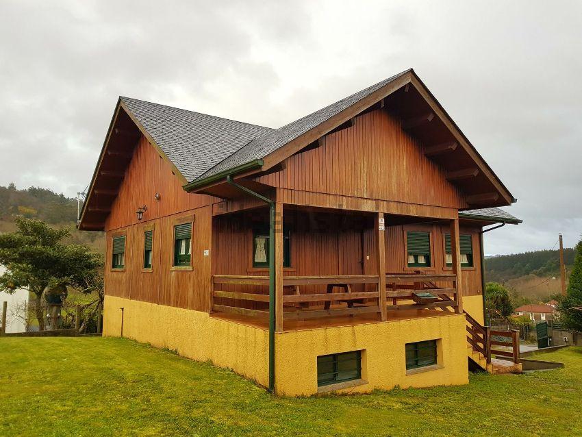Casa o chalet independiente en Cerceda
