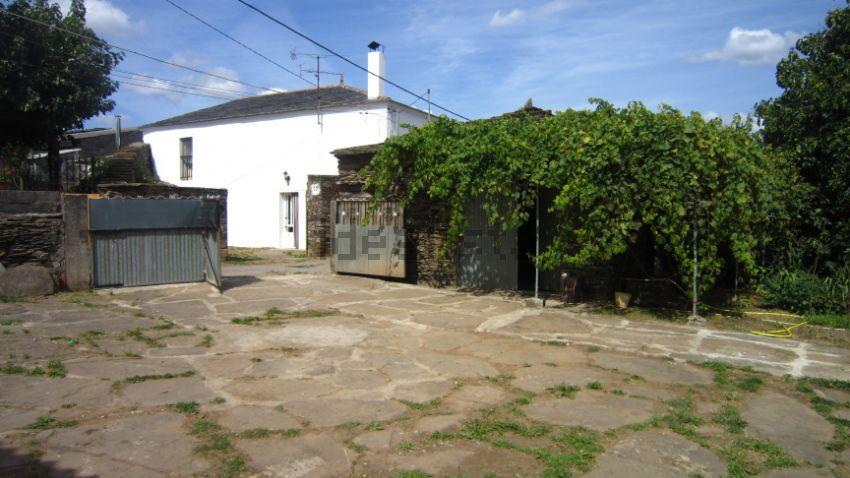 Casa o chalet independiente en Catrolazaro, 12, Portomarin